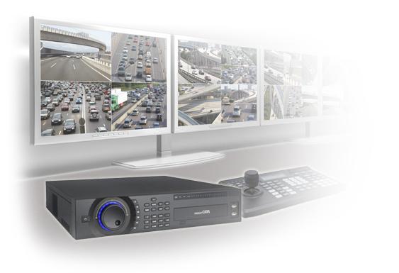 Все о Видеорегистраторах DVR